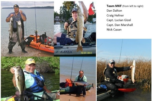 Kayak daddy kayak daddy offers an outstanding guided for Lake hefner fishing report